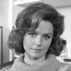 Lee Remick - Actrice