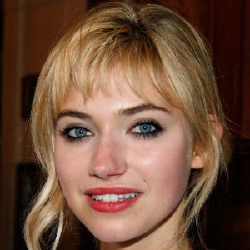 Imogen Poots - Actrice