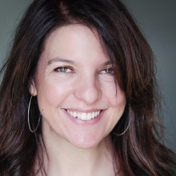 Louise Hooper - Réalisatrice