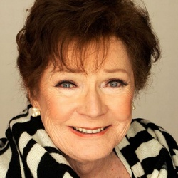 Polly Bergen - Actrice