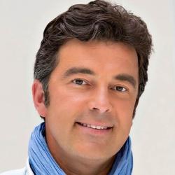 Arnaud Ardoin - Présentateur