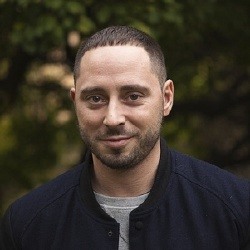Matias Varela - Acteur