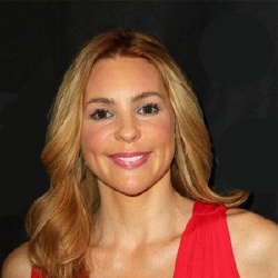 Olivia D'Abo - Actrice