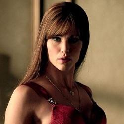 Elektra - Personnage de fiction