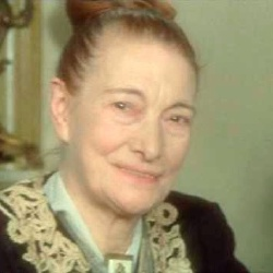 Louise Chevalier - Actrice
