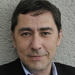 Laurent Neumann - Présentateur