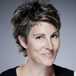 Tamsin Greig - Actrice