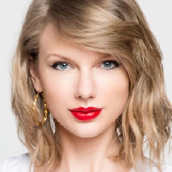 Taylor Swift - Chanteuse