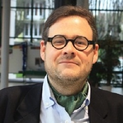 Guillaume Bernard - Réalisateur