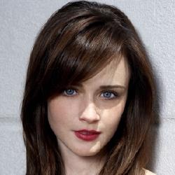 Alexis Bledel - Actrice