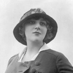 Isobel Elsom - Actrice