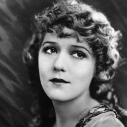 Mary Pickford - Productrice