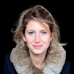 Manon Kneusé - Actrice