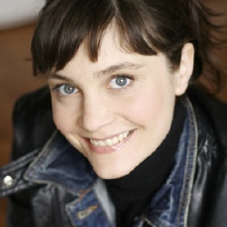 Jeanne Rosa - Actrice