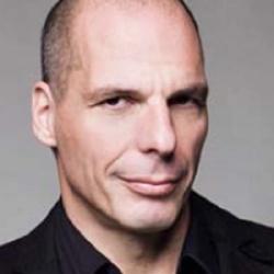 Yanis Varoufakis - Scénariste