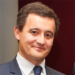 Gérald Darmanin - Invité