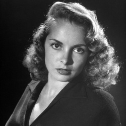 Janet Leigh - Actrice