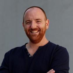 Jérôme Pouly - Acteur