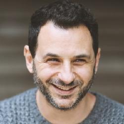 Vincent Colombe - Acteur