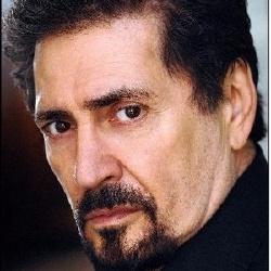Daniel Faraldo - Acteur