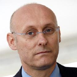 Bernard Laporte - Présentateur