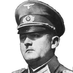 Dietrich von Choltitz - Militaire