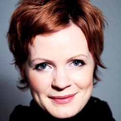 Minna Haapkylä - Actrice