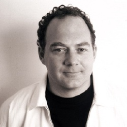 Bruce Hunt - Réalisateur