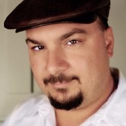 Anthony E. Zuiker - Scénariste