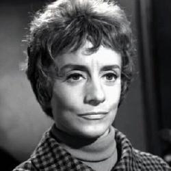 Suzanne Flon - Actrice