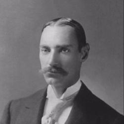 John Jacob Astor IV - Homme d'affaire