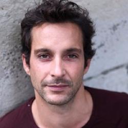Fabian Richard - Acteur