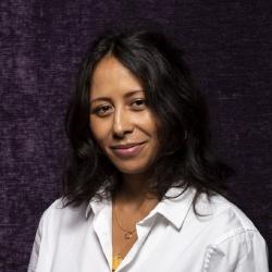 Manèle Labidi - Réalisatrice