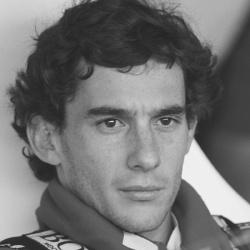 Ayrton Senna - Pilote
