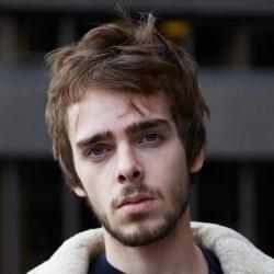Raphaël Boshart - Acteur