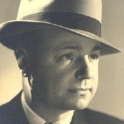 René Blancard - Acteur