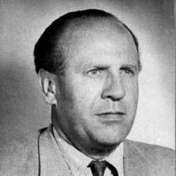 Oskar Schindler - Militant