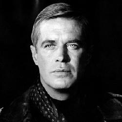 George Peppard - Acteur