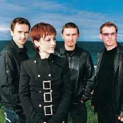 The Cranberries - Guest star