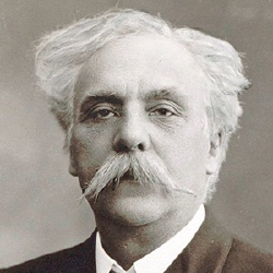 Gabriel Fauré - Compositeur