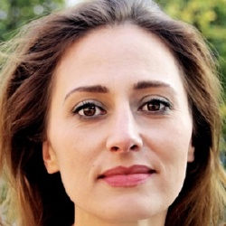 Sandra Schlegel - Actrice