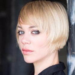 Tonya Kay - Actrice