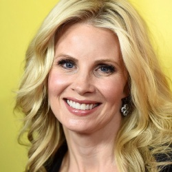 Monica Potter - Actrice
