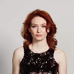 Eleanor Tomlinson - Actrice