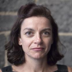 Natalie Bailey - Réalisatrice