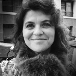 Françoise Cros de Fabrique - Réalisatrice