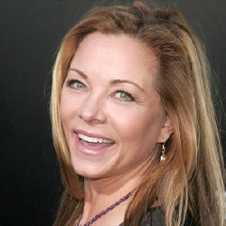 Theresa Russell - Actrice