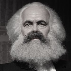 Karl Marx - Invité
