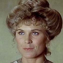 Yveline Ailhaud - Actrice