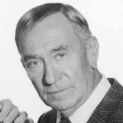 William Demarest - Acteur